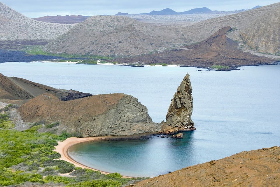 Galapagos Islands, Ecuador - Safest Places to Travel in South America