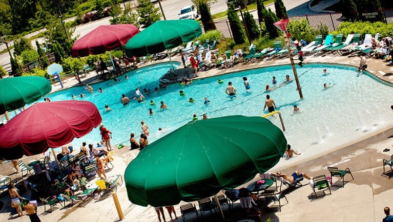 Great Wolf Lodge - Best Hotels with Indoor Waterparks