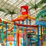 Top 12 Hotels with Indoor Waterparks