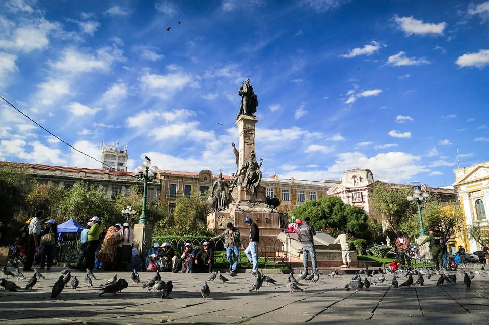 La Paz, Bolivia - Safest Places to Travel in South America
