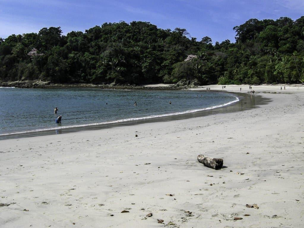 Playa Jesus - Costa Rica With Kids