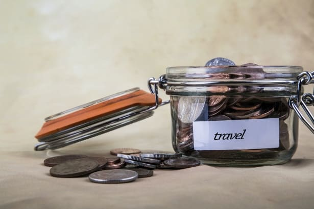 Travel Savings Account - Quit Your Job And Travel The World
