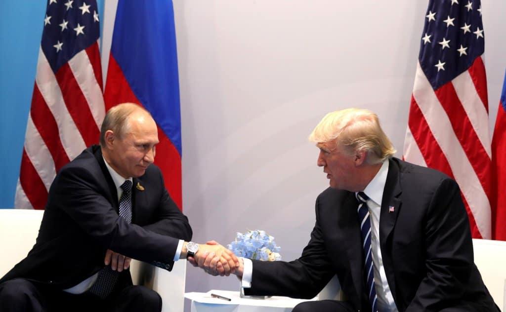 Russia & America - Fun Facts About Russia