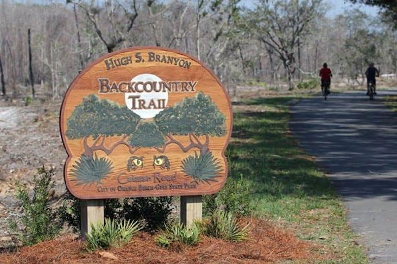 Hugh S. Branyon Backcountry Trail - Unique Things to do in the Gulf Shores with Kids