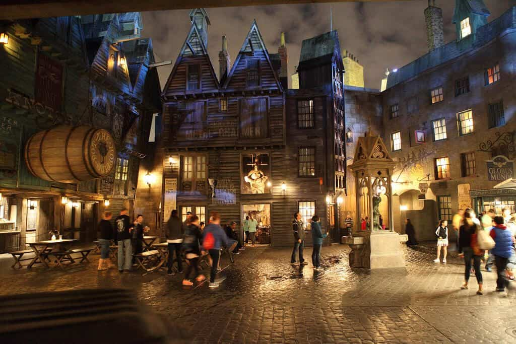 Awesome Facts About Universal Studios Harry Potter