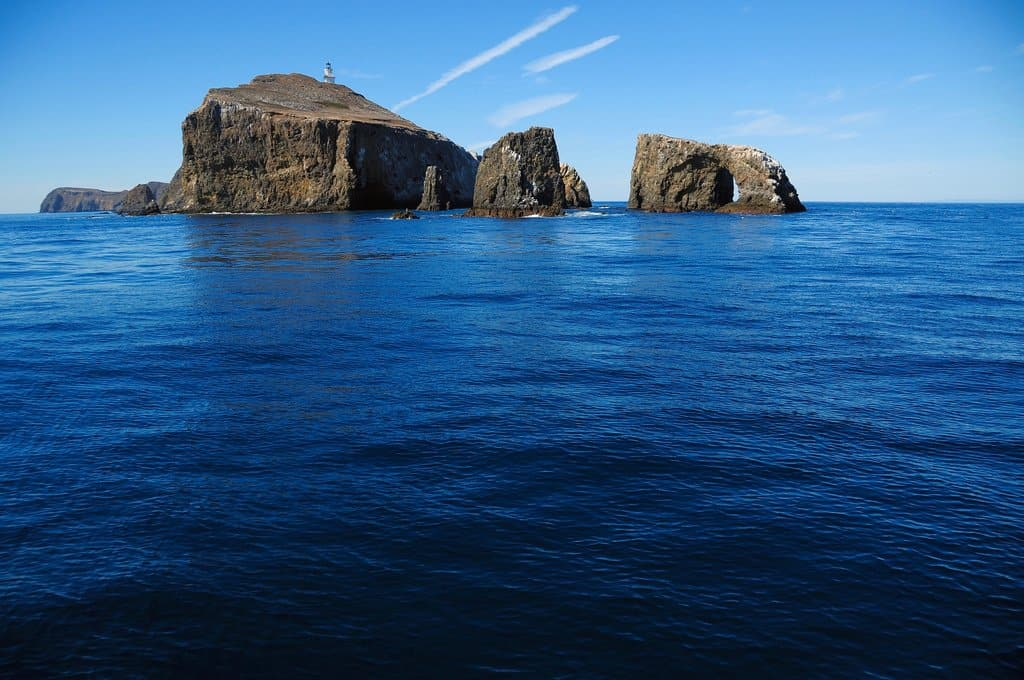 Channel Islands National Park - Best National Parks In USA