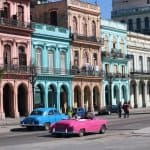 Top Ten Things to do on a Cuban Vacation
