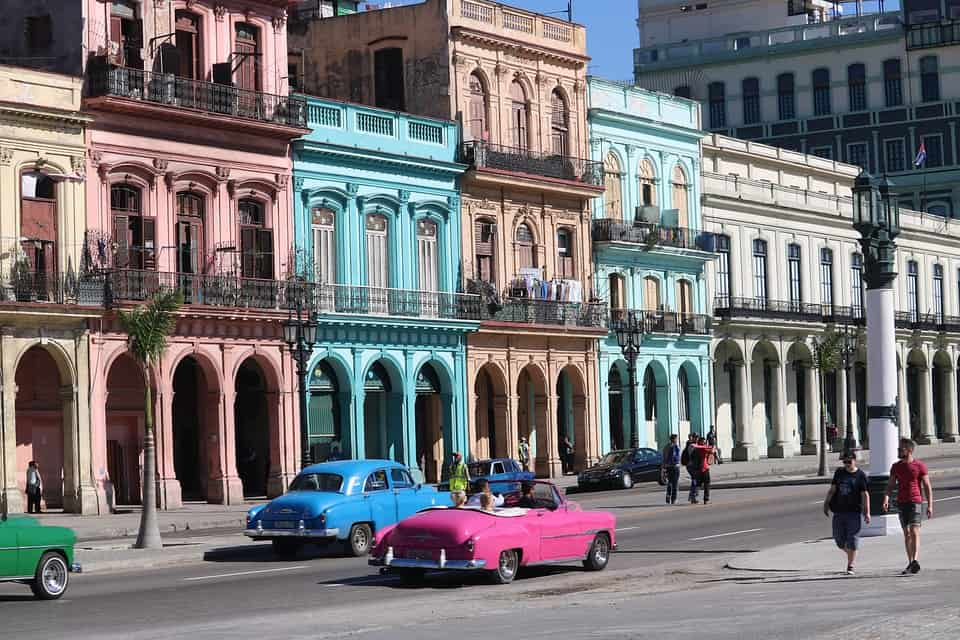 Best Things to do on a Cuban Vacation