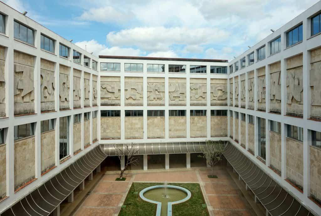 Havana's National Museum of Fine Arts