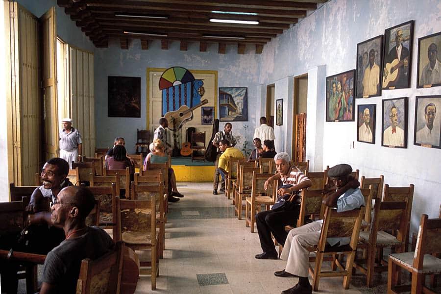 Casa de la Trova - Best Things to do on a Cuban Vacation
