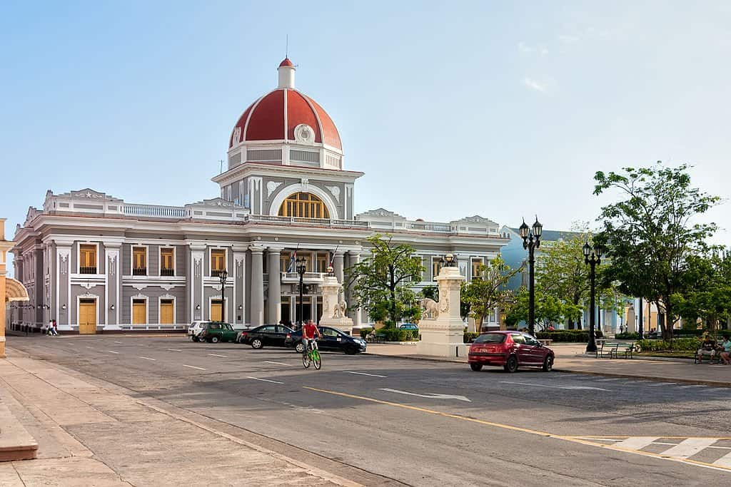 Cienfuegos - Best Things to do on a Cuban Vacation