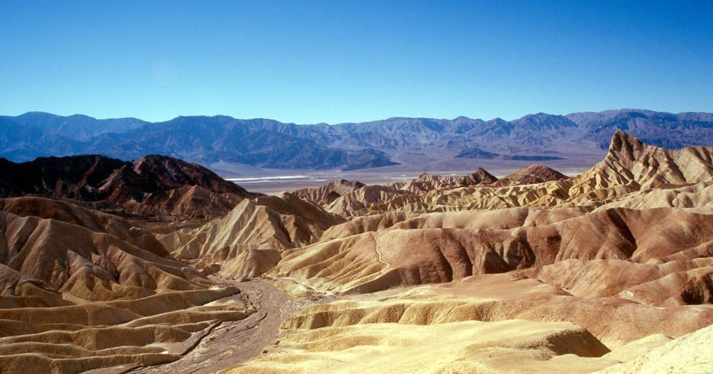 Death Valley National Park - Best National Parks In USA