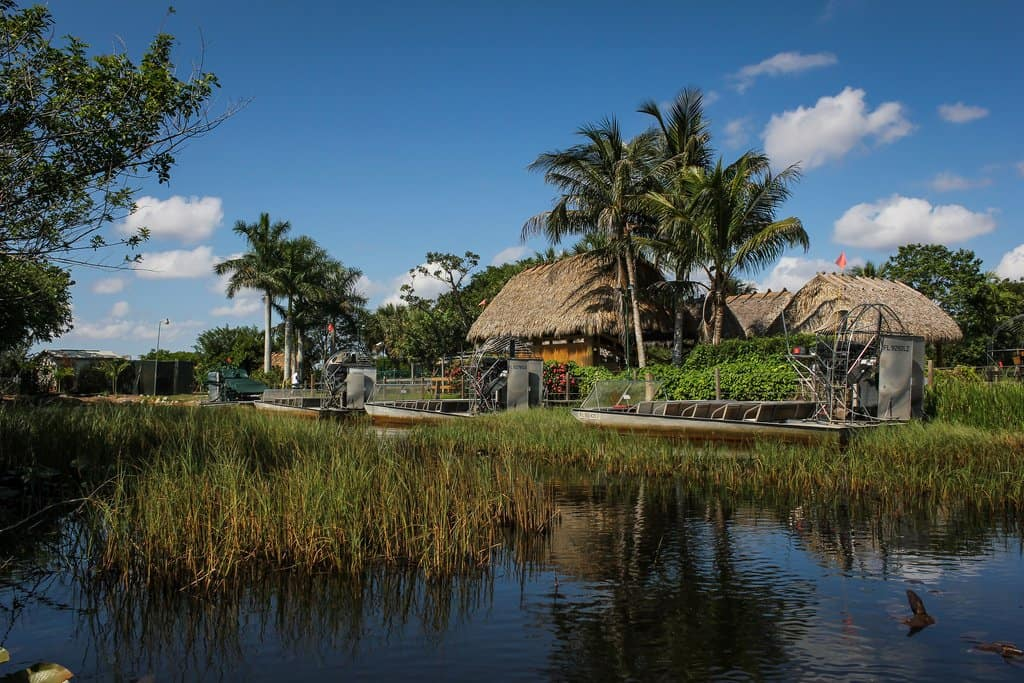 Everglades National Park - Best National Parks In USA