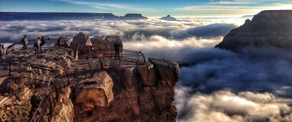 Grand Canyon National Park - Best National Parks In USA