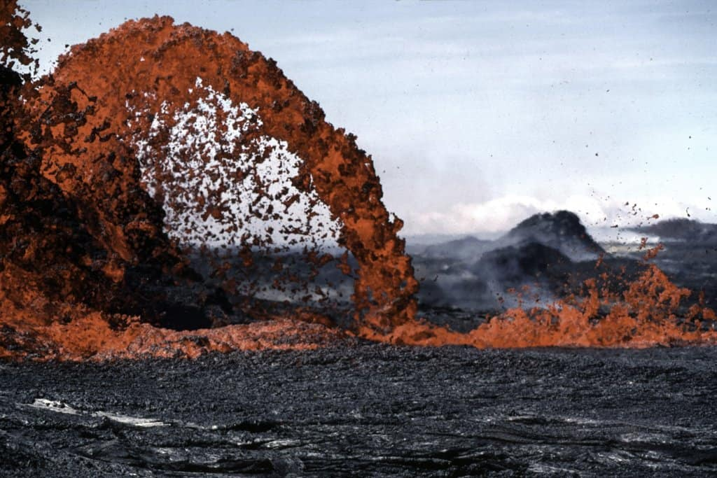 Hawaii Volcanoes National Park - Best National Parks In USA