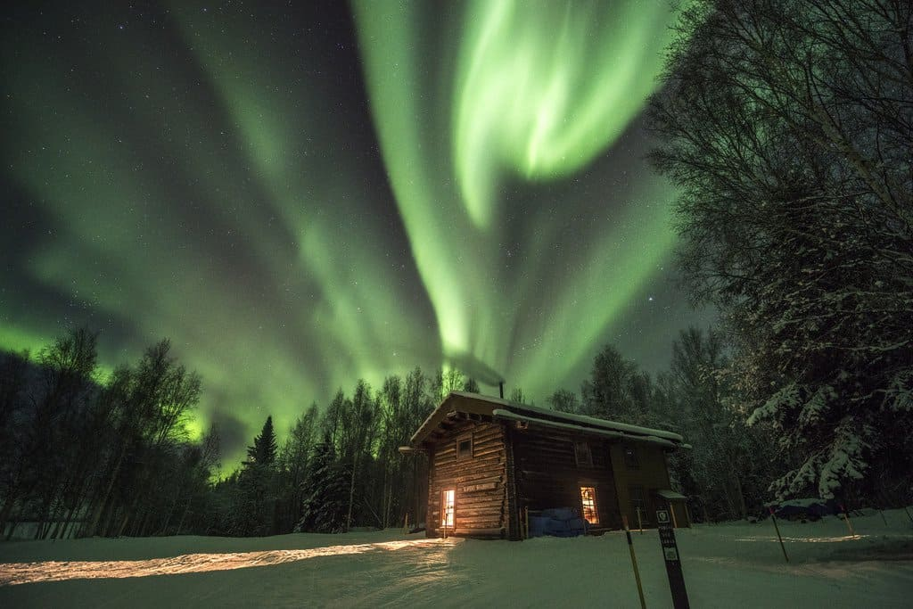 Alaska - Best Places to See the Northern Lights