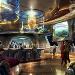 Star Wars Hotel: What We Know So Far