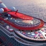 Virgin's New Adults-Only Cruise Ship