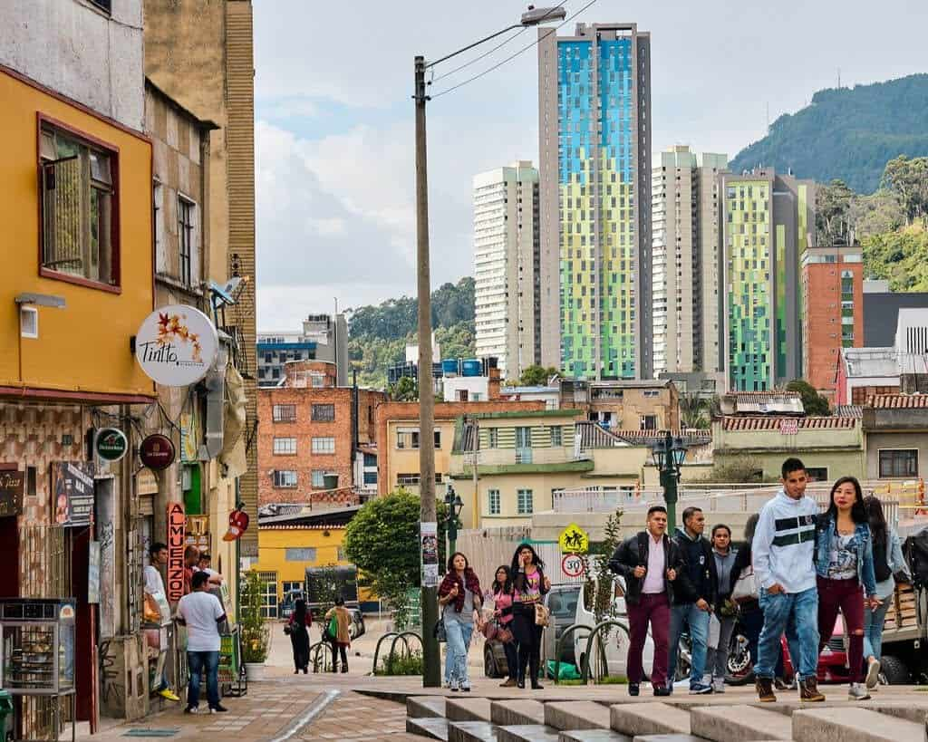 10 Things to Do in Bogota, Columbia