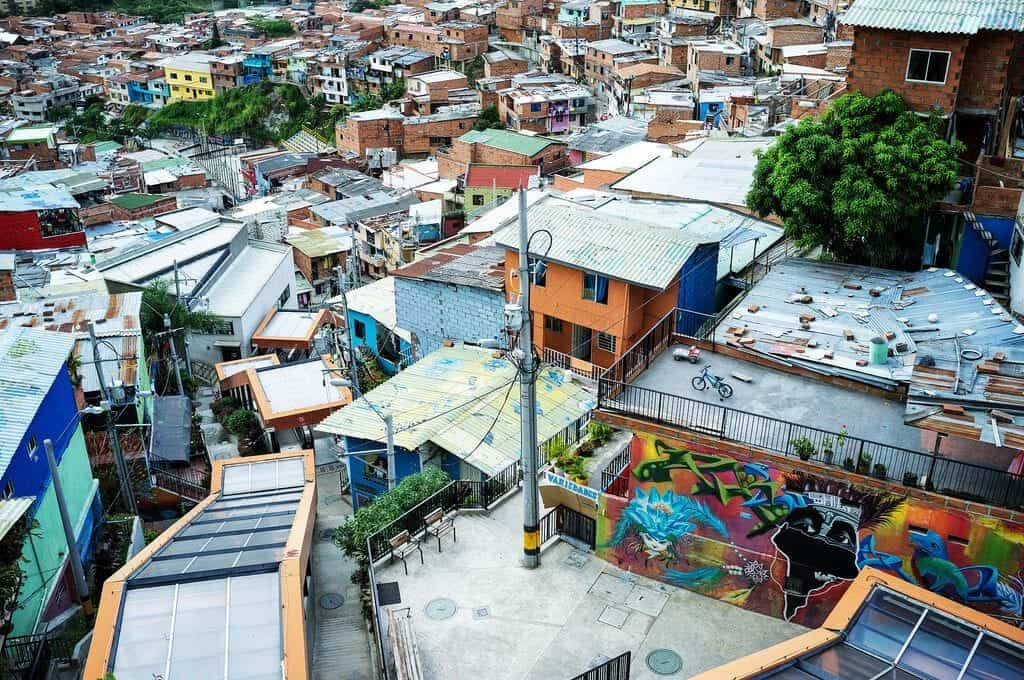 10 Things to Do in Medellin, Columbia