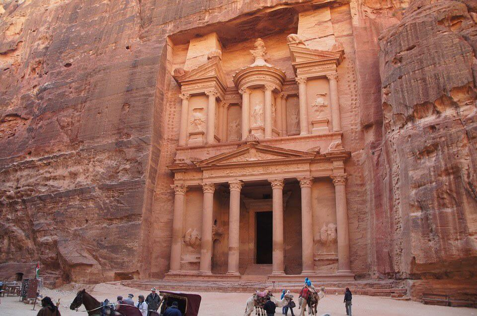Places You Should See Once in Your Lifetime