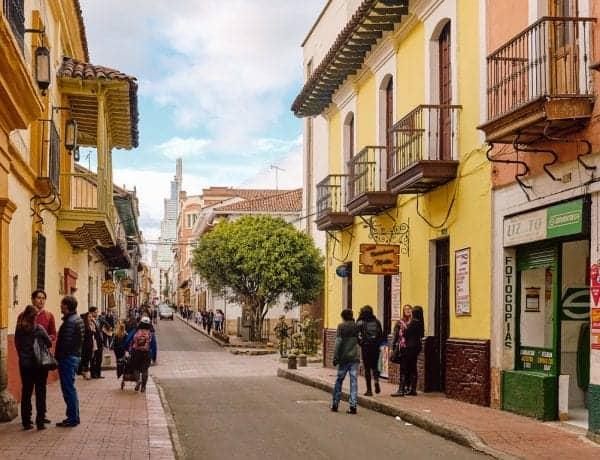 Best Colombian City