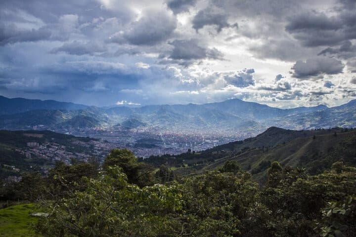 Best Colombian City
