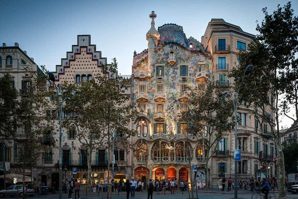 Casa Batllo - Family-Fun Activities in Barcelona