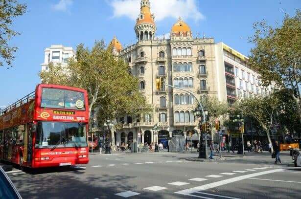 Family-Fun Activities in Barcelona