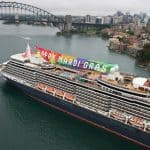 New Carnival Cruise Ship Mardi Gras Open for Booking