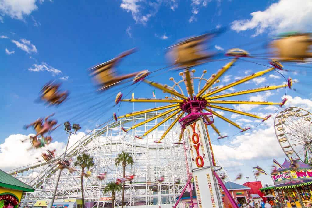 Family Kingdom - Things to Do in Myrtle Beach with Kids
