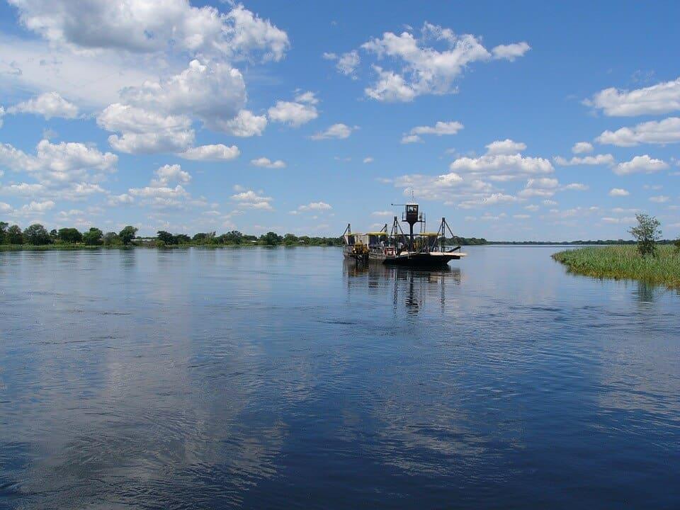 Okavango Delta - Best Things to do in Botswana with kids