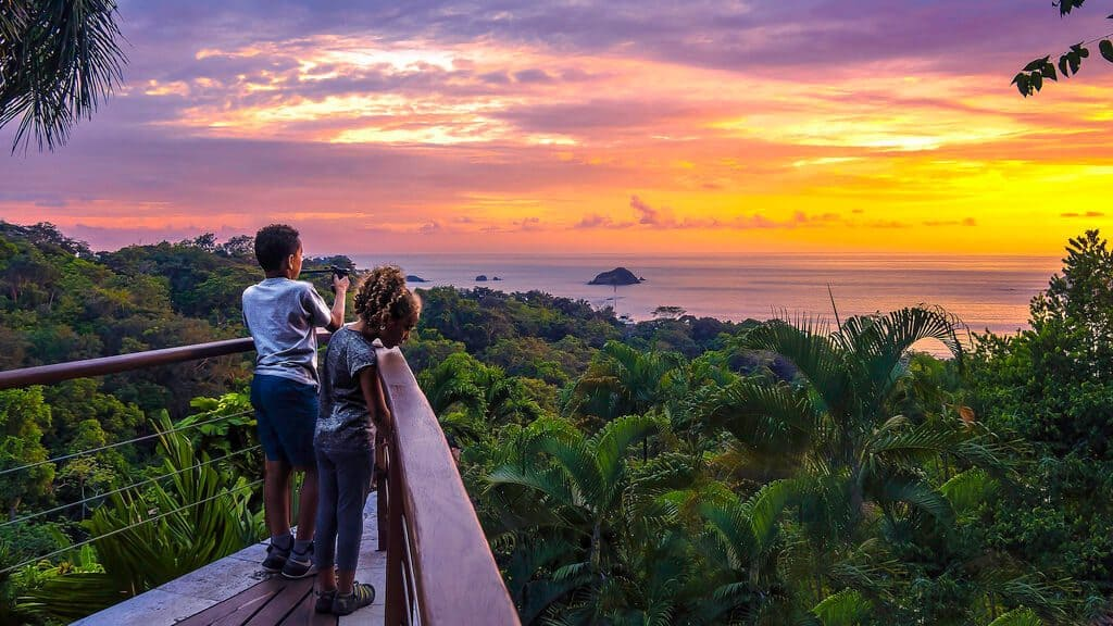 Safest Countries to Visit in Central America