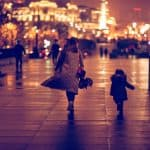Shanghai: A Perfect Vacation Spot for Families