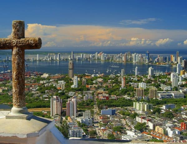 Fun things to do in Cartagena