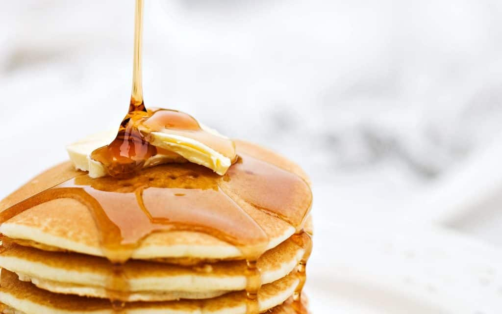Pancakes - Best Things to Do in Amsterdam with Children