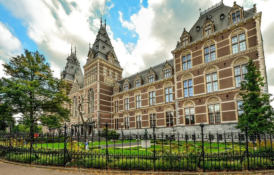 Museum - Best Things to Do in Amsterdam with Children