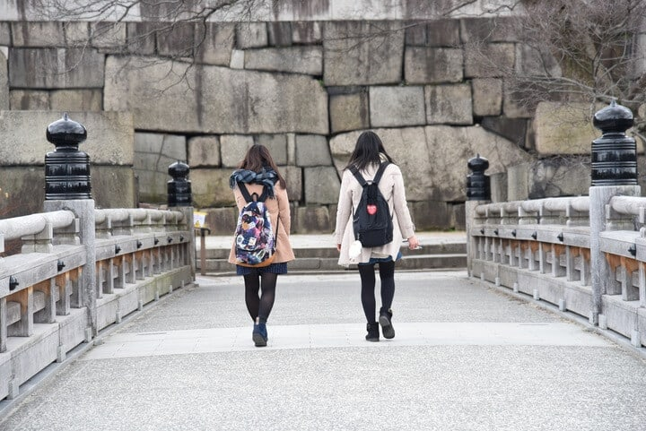 Japan - Best Countries for Women to Travel Alone