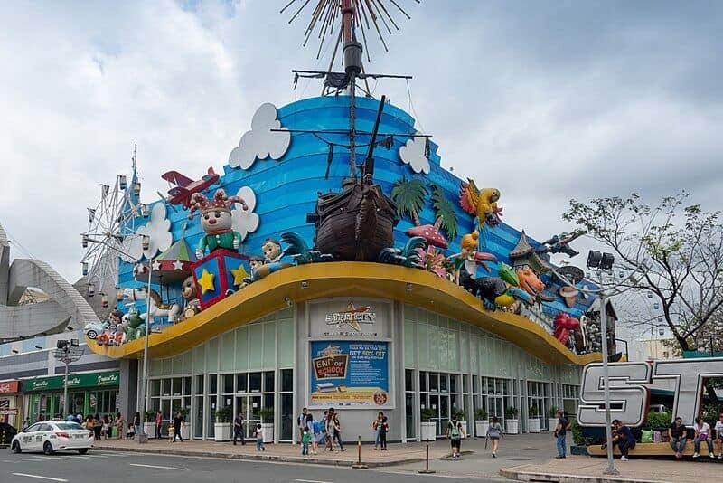 Star City Theme Park