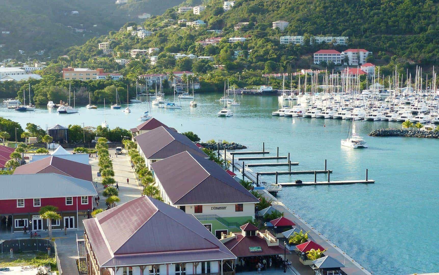 Safest Caribbean Countries