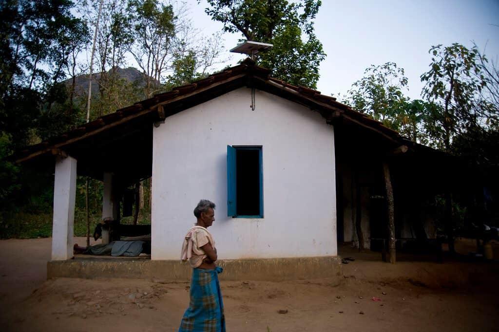 Vedda Village