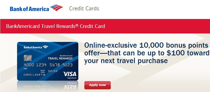 Travel with Credit Card Points