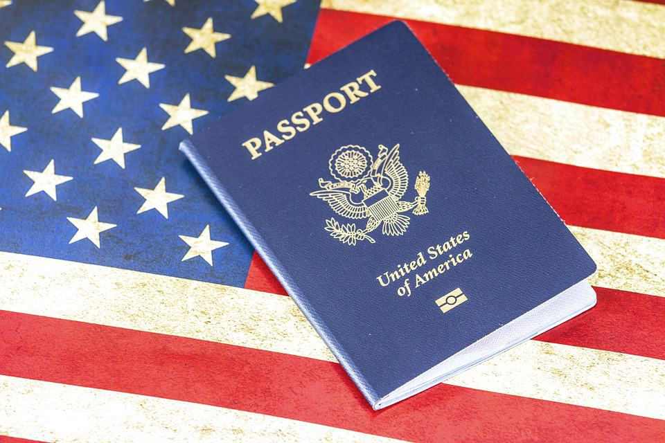 Renew Your USA Passport