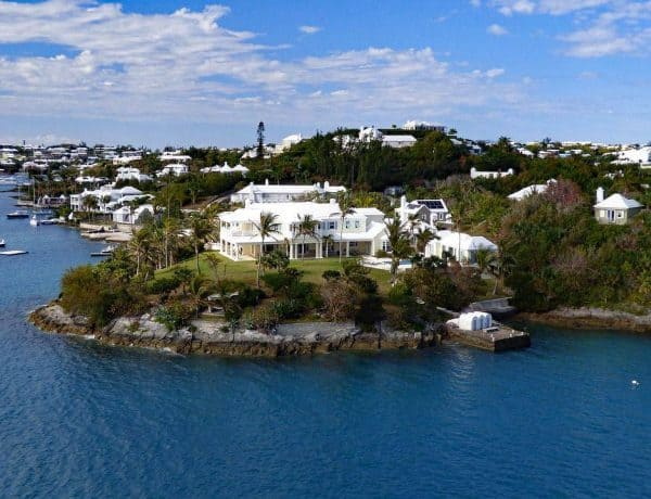 Bermuda with Your Family