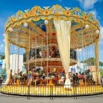 The Best Amusement Parks in Asia