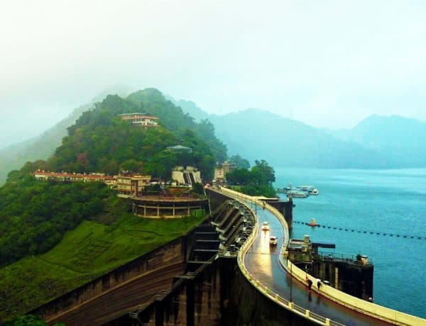 Taiwan - Best Islands to Visit in Asia