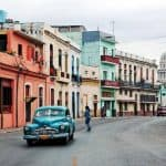 Five Tricks to Navigating Cuba with Your Kids