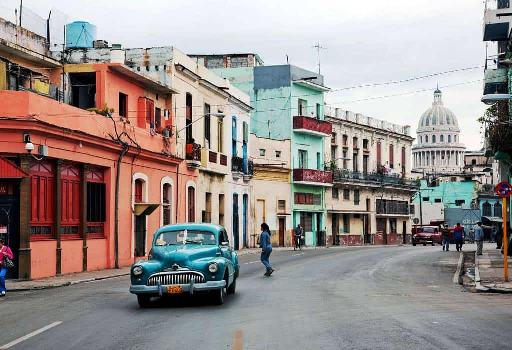 Cuba with Your Kids