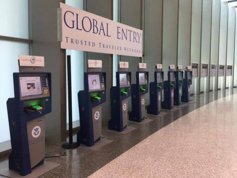Guide To TSA PreCheck vs. CLEAR vs. Global Entry