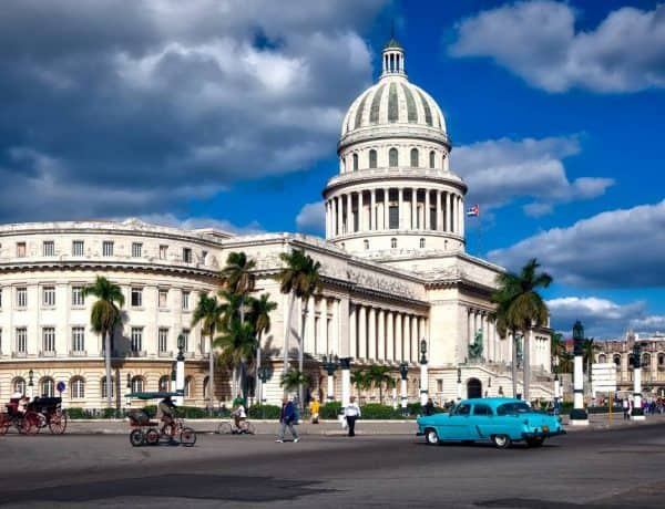 Travel to Cuba Legally